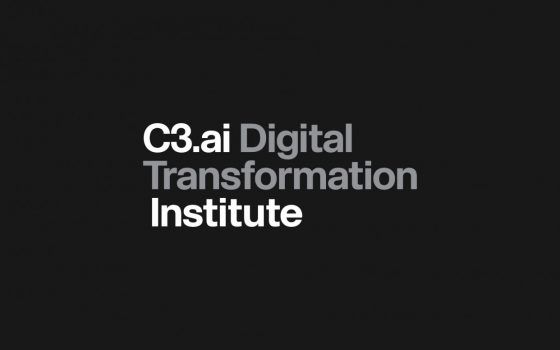 Open call:  Digital Transformation and AI for Energy and Climate Security